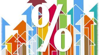 Százalékos növekedés, mennyivel nőtt az érték?